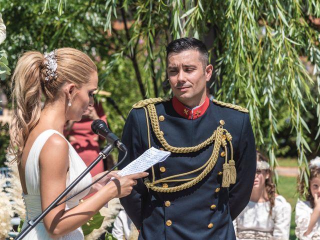 La boda de Pablo y May en Piedrabuena, Ciudad Real 39