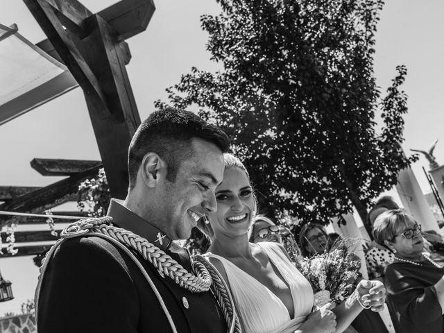 La boda de Pablo y May en Piedrabuena, Ciudad Real 48