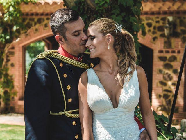 La boda de Pablo y May en Piedrabuena, Ciudad Real 52