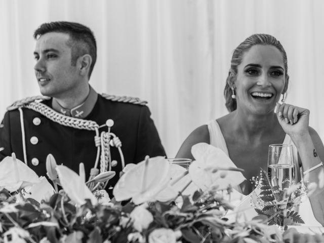 La boda de Pablo y May en Piedrabuena, Ciudad Real 59
