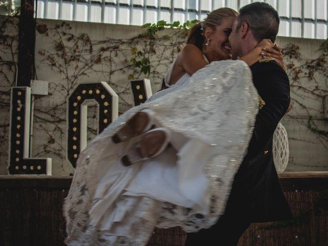 La boda de Pablo y May en Piedrabuena, Ciudad Real 2