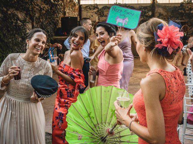 La boda de Pablo y May en Piedrabuena, Ciudad Real 78