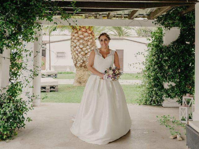 La boda de Pablo y Victoria en Cubas De La Sagra, Madrid 32