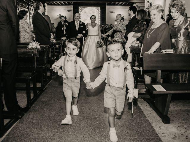 La boda de Pablo y Victoria en Cubas De La Sagra, Madrid 35