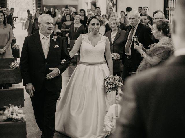 La boda de Pablo y Victoria en Cubas De La Sagra, Madrid 36