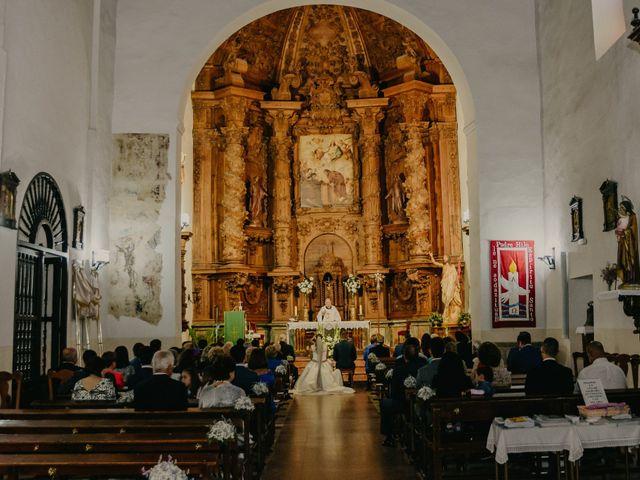 La boda de Pablo y Victoria en Cubas De La Sagra, Madrid 37