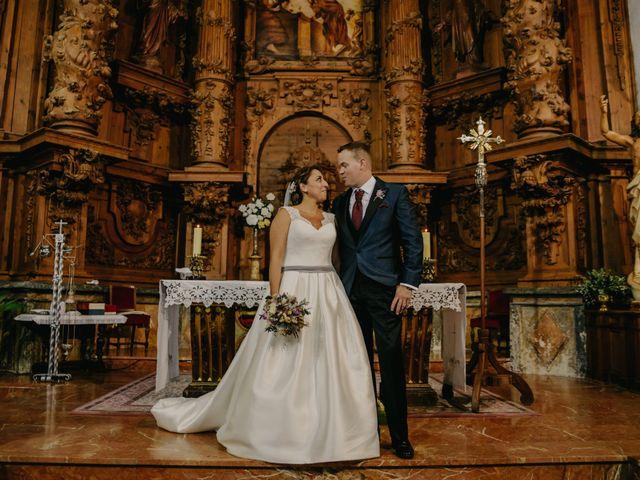 La boda de Pablo y Victoria en Cubas De La Sagra, Madrid 39