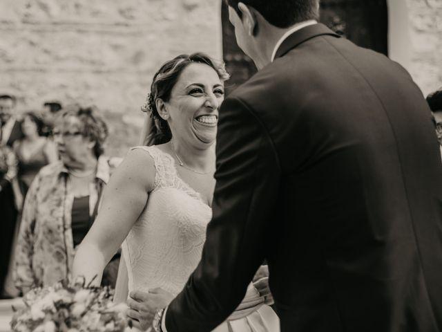 La boda de Pablo y Victoria en Cubas De La Sagra, Madrid 42