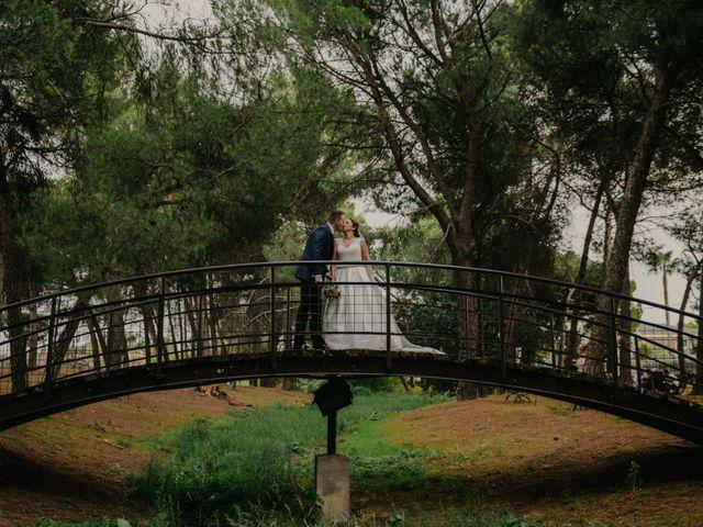 La boda de Pablo y Victoria en Cubas De La Sagra, Madrid 48