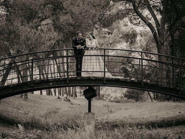La boda de Pablo y Victoria en Cubas De La Sagra, Madrid 49