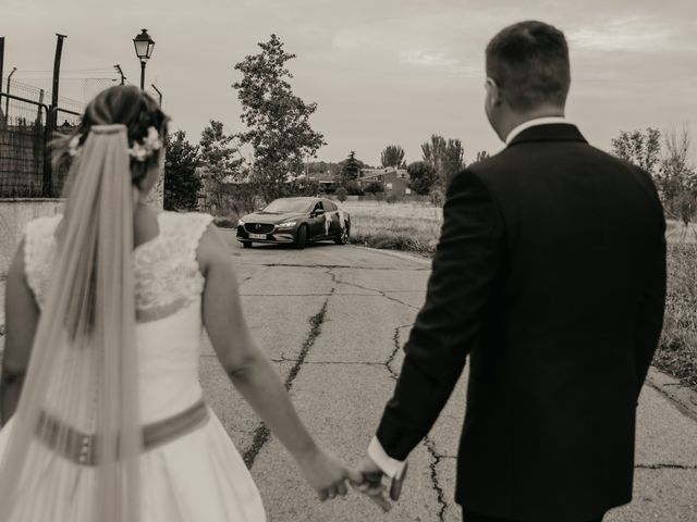 La boda de Pablo y Victoria en Cubas De La Sagra, Madrid 52