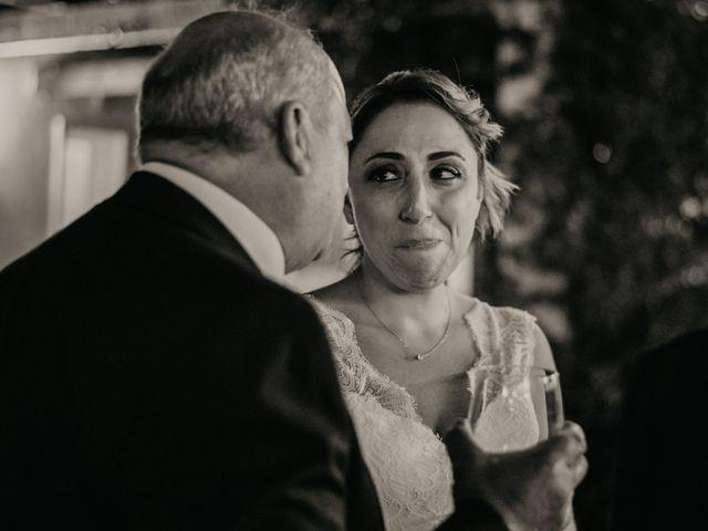La boda de Pablo y Victoria en Cubas De La Sagra, Madrid 58