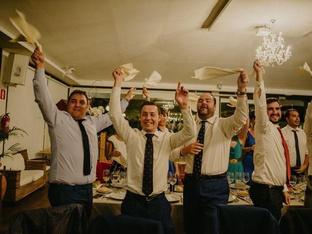 La boda de Pablo y Victoria en Cubas De La Sagra, Madrid 66
