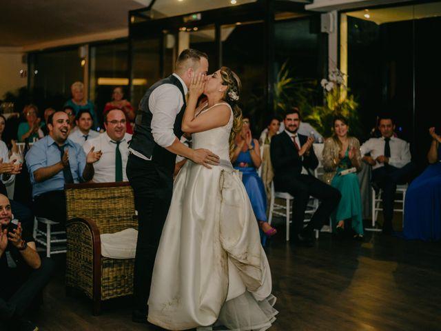 La boda de Pablo y Victoria en Cubas De La Sagra, Madrid 71