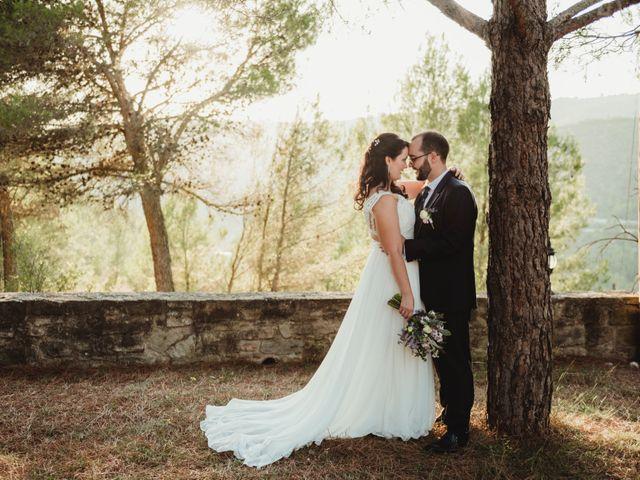 La boda de Neus y Jaume