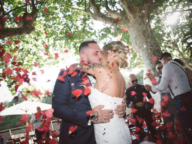 La boda de Sheila y Agus en Caldes De Montbui, Barcelona 22
