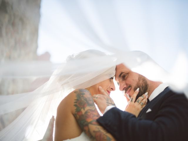La boda de Sheila y Agus en Caldes De Montbui, Barcelona 26
