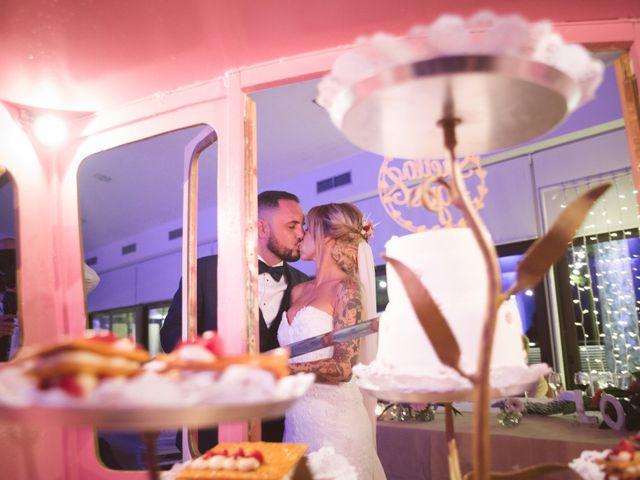 La boda de Sheila y Agus en Caldes De Montbui, Barcelona 29