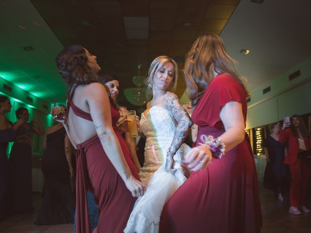 La boda de Sheila y Agus en Caldes De Montbui, Barcelona 32