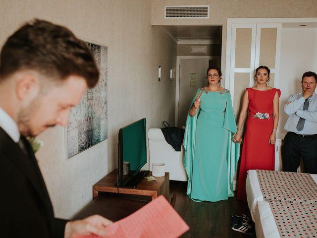 La boda de Álvaro y Marta en Valladolid, Valladolid 6