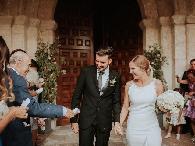 La boda de Álvaro y Marta en Valladolid, Valladolid 21