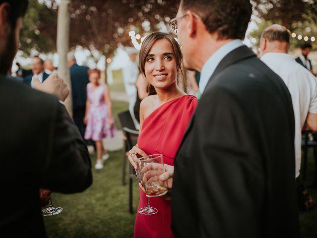 La boda de Álvaro y Marta en Valladolid, Valladolid 28