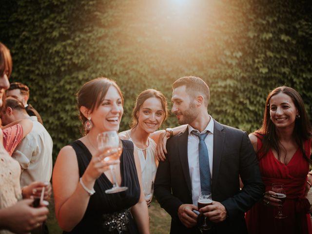 La boda de Álvaro y Marta en Valladolid, Valladolid 31