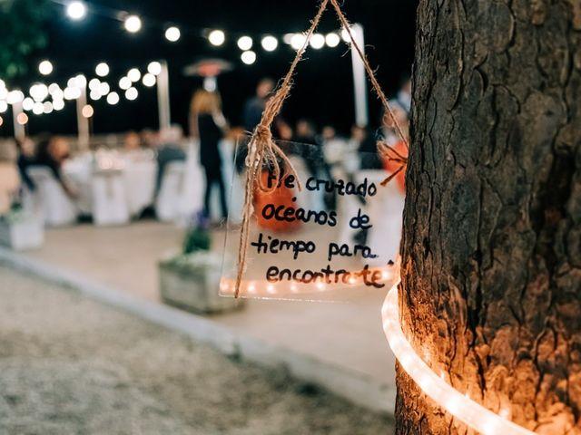 La boda de Dani y Alba en Sant Quirze Safaja, Barcelona 41