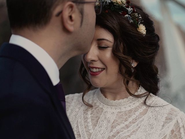 La boda de Fernando y Andrea en Avilés, Asturias 4