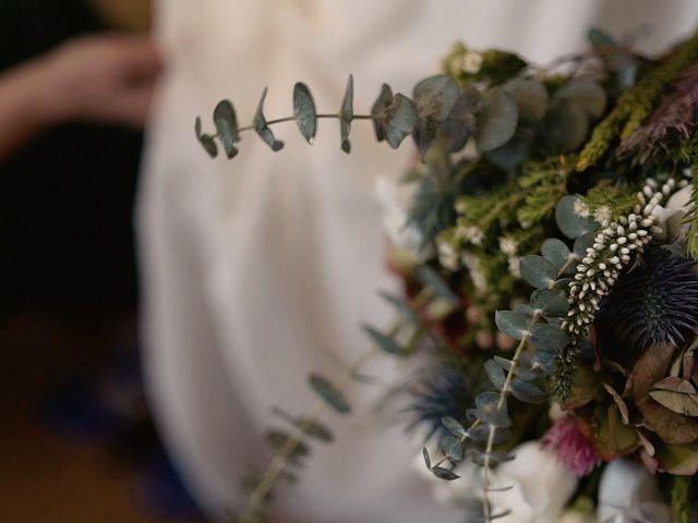 La boda de Fernando y Andrea en Avilés, Asturias 14