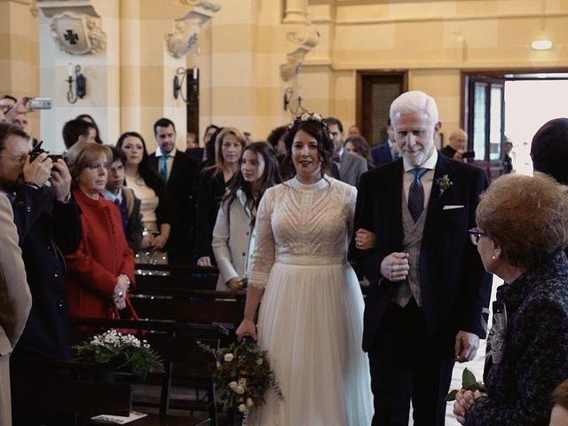 La boda de Fernando y Andrea en Avilés, Asturias 15
