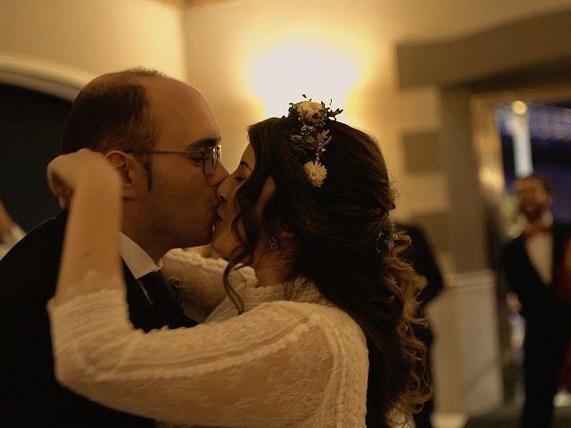 La boda de Fernando y Andrea en Avilés, Asturias 19