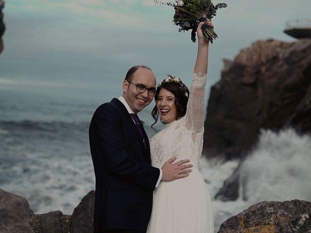La boda de Fernando y Andrea en Avilés, Asturias 3