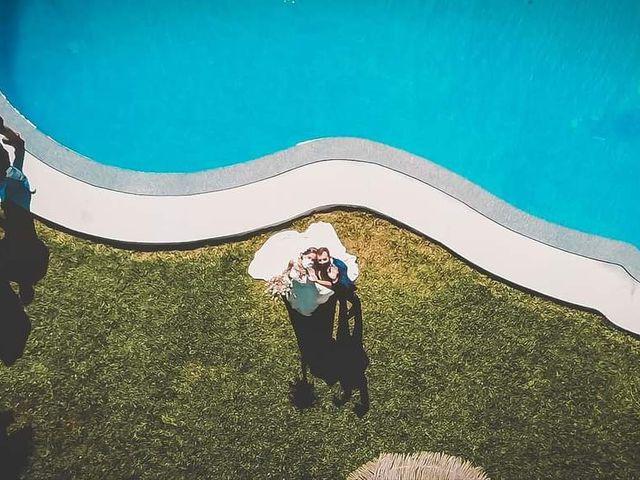 La boda de Bea  y Sergio
