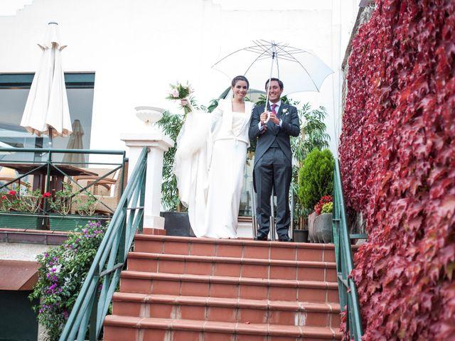 La boda de Jorge y Ana  en Santander, Cantabria 2