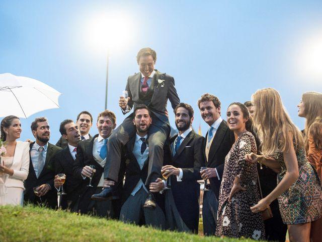 La boda de Jorge y Ana  en Santander, Cantabria 5