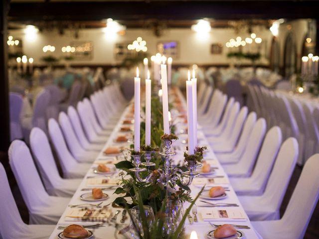 La boda de Jorge y Ana  en Santander, Cantabria 6