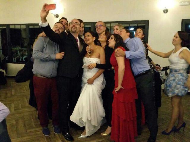 La boda de Ruben y Beatriz en Valladolid, Valladolid 3