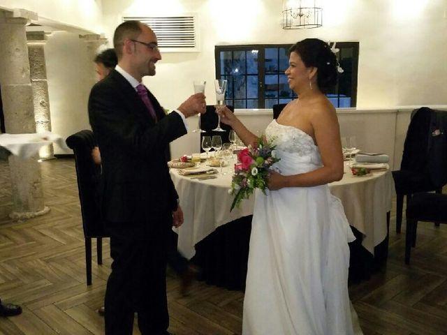 La boda de Ruben y Beatriz en Valladolid, Valladolid 1