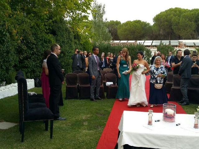 La boda de Ruben y Beatriz en Valladolid, Valladolid 4