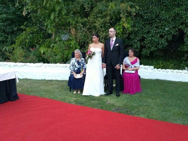 La boda de Ruben y Beatriz en Valladolid, Valladolid 5