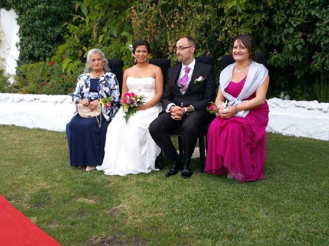 La boda de Ruben y Beatriz en Valladolid, Valladolid 6