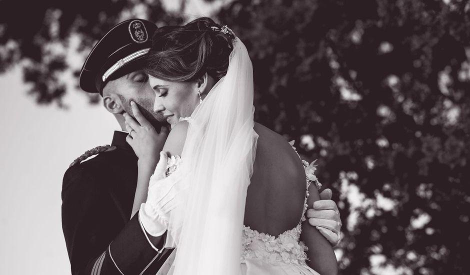 La boda de Adrián y Sara en Cuenca, Cuenca