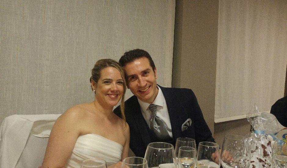 La boda de Javi y Laura  en Barcelona, Barcelona