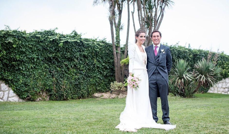 La boda de Jorge y Ana  en Santander, Cantabria