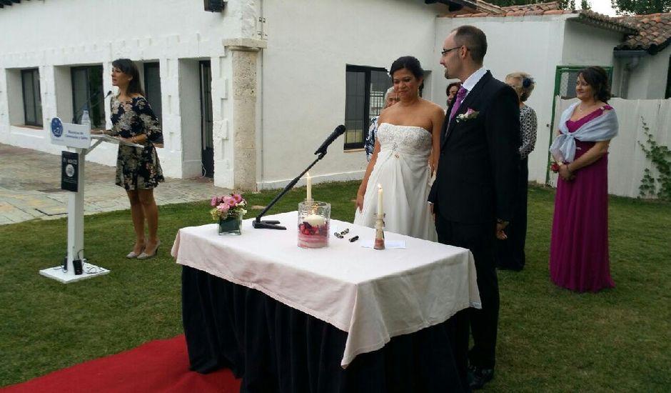 La boda de Ruben y Beatriz en Valladolid, Valladolid