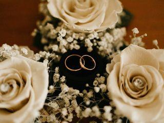 La boda de Amanda y Alejandro 3