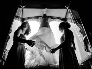 La boda de Carmen y Sergio 1
