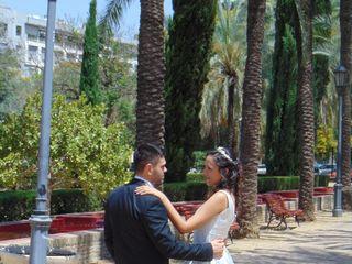 La boda de Ana Belén  y Miguel 2