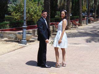 La boda de Ana Belén  y Miguel
